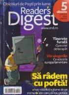 Readers Digest, Aprilie 2014 - Obiceiuri de Pasti prin Lume