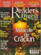 Readers Digest Decembrie 2006