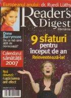 Readers Digest Ianuarie 2007
