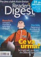Readers Digest Noiembrie 2011