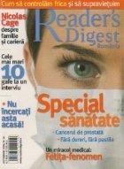 Readers Digest Octombrie 2006