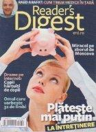 Readers Digest Octombrie 2011