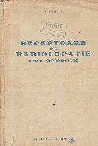 Receptoare de Radiolocatie - Calcul si proiectare