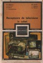Receptoare televiziune culori