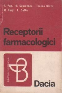 Receptorii farmacologici