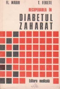 Recuperarea in diabetul zaharat