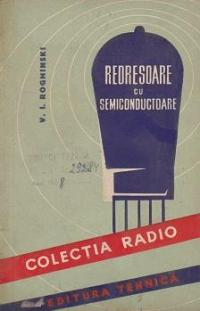 Redresoare cu semiconductoare