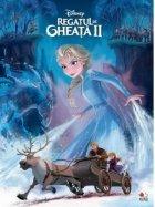 Regatul gheata Povestea filmului (editie