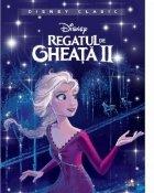 Regatul gheata Povestea filmului (seria