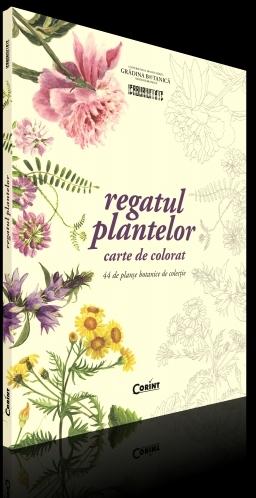 Regatul plantelor