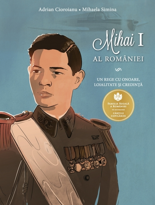 Regele Mihai I al României