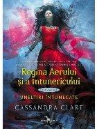 Regina Aerului și Întunericului (cartea