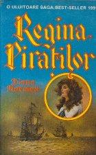 Regina piratilor, Volumul I