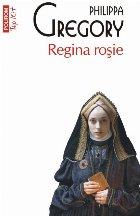 Regina roşie (ediţie de buzunar)