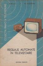 Reglaje automate televizoare