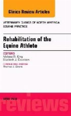 Rehabilitation of the Equine Athlete, An Issue of Veterinary