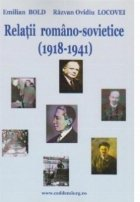 Relatii romano - sovietice (1918 - 1941)