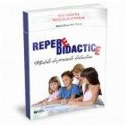 Repere didactice. Modele de proiecte didactice pentru invatamantul prescolar si primar