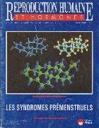 Reproduction humaine hormones Decembre 1995