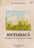 Retorica (Introducere in oratoria greaca si latina)