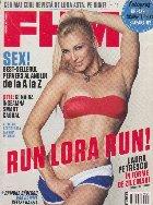 Revista FHM Octombrie 2012