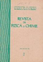 Revista de fizica si chimie, Iulie 1979