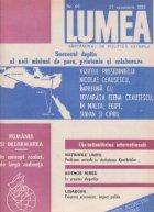 Revista  Lumea, nr. 41 - 44/1983
