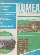 Revista Lumea 40/1984