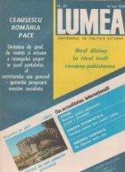Revista Lumea 20/1984