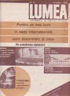 Revista Lumea 10/1986