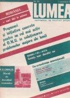 Revista Lumea 40/1987