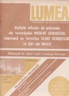 Revista Lumea 40/1988