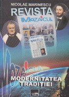 Revista Mozaicul Modernitatea traditiei