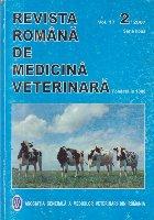 Revista romana de medicina veterinara, Nr. 2/2007
