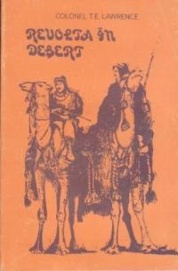 Revolta in desert