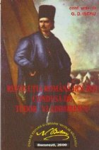 Revolutia romana din 1821 condusa de Tudor Vladimirescu
