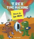 Rex Time Machine: Dinos Nile