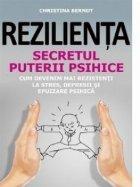 Rezilienta. Secretul puterii psihice - Cum am devenit mai rezistenti la stres, depresii si epuizare psihica