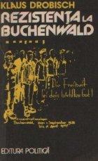 Rezistenta la Buchenwald