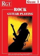 RGT Rock Guitar Playing Grade