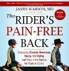 Rider\ Pain Free Back