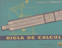 Rigla de calcul, Editia a III-a