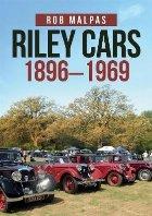 Riley Cars 1896-1969