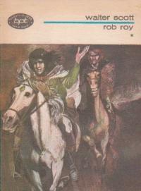 Rob Roy, Volumul I