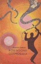 Robinsonii cosmosului