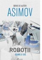 Robotii III. Soarele gol