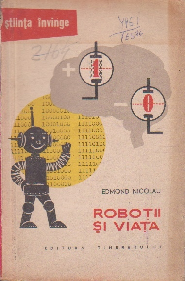 Robotii si Viata (Editie 1960)