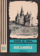 Rocambole, Volumul al V-lea - Clubul valetilor de cupa (3)