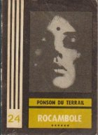 Rocambole, Volumul al VI-lea - Clubul valetilor de cupa (4)