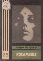 Rocambole, Volumul al VII-lea - Inchisoarea din Toulon